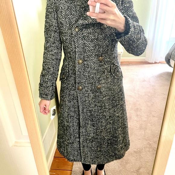 Ralph Lauren Coat 2 NWT